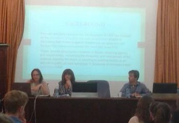 Sergio Maruenda BatallerandPatricia Bou-Franchrecently organized the panel: LANGUAGE AGGRESSION AGAINST WOMEN IN THE MEDIA: UNVEILING DISCOURSES OF GENDER (IN)EQUALITIES) for the 6th International Symposium on Intercultural, Cognitive and Social Pragmatics –EPICS VI– held at the University of Seville, 12-14 May […]